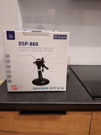 Antena telewizyjna pokojowa DSP-860