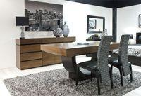 Sala de Jantar a Nogueira Nova Completa (Fabricantes)