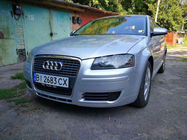 Audi a3 Sportbeck