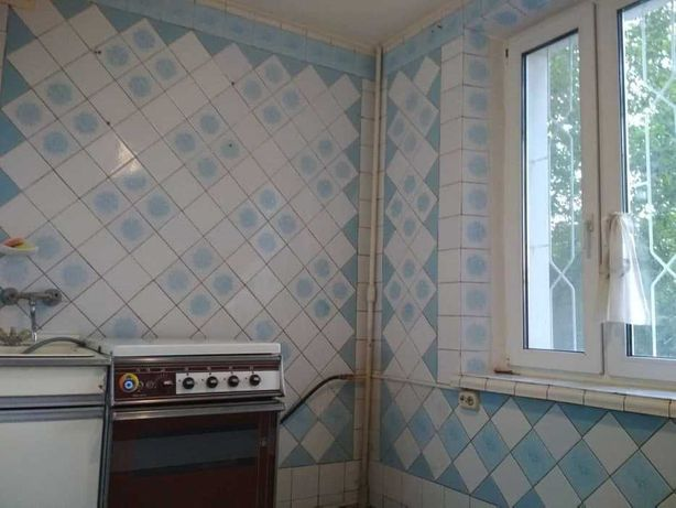 1536-ЕК Продам 3 комнатную квартиру на Салтовке  метро Героев Труда