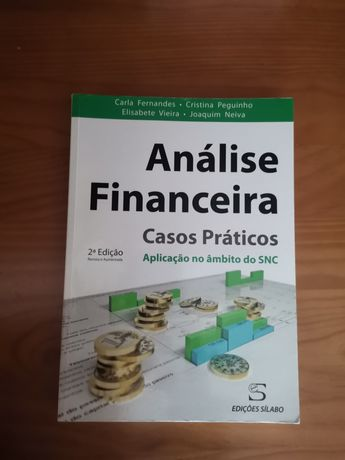 Análise Financeira - Casos Práticos