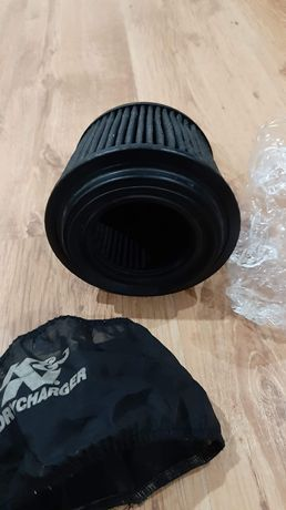 Filtr K&N Suzuki Ltr 450