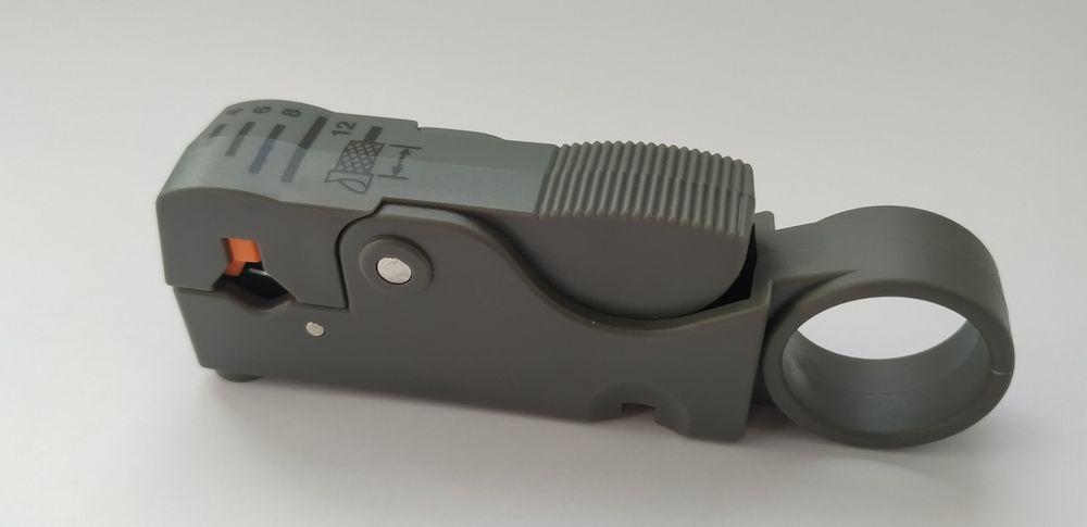 Стриппер для кабеля RG Житомир - изображение 1