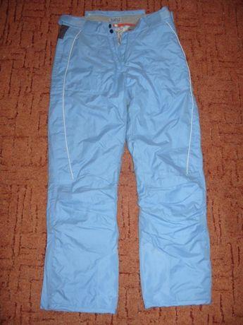 spodnie narciarskie DOUBLE SPEED XL 46