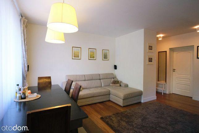 Mieszkanie centrum Białegostoku, Waszyngtona 69m2