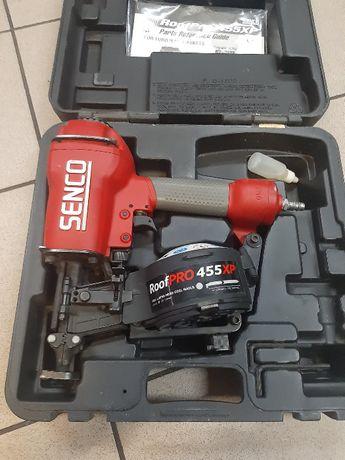 Gwoździarka pneumatyczna Senco RoofPRO 455XP