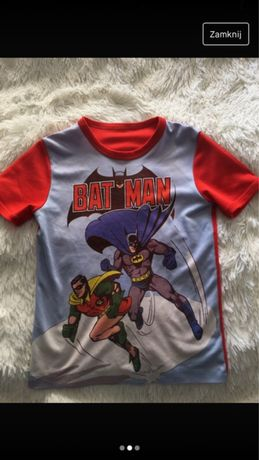 Koszulka Batman 104-110