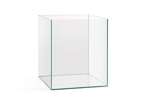 GB KOSTKA aquael 20x20x25cm 10l akwarium,krewetkarium