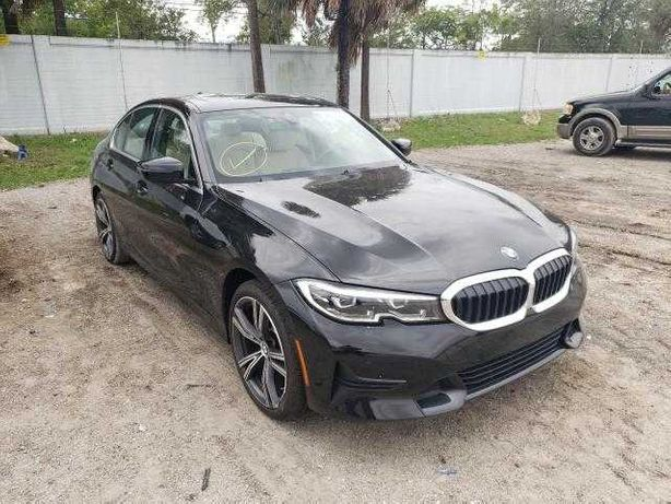 2021 BMW 330I з США!