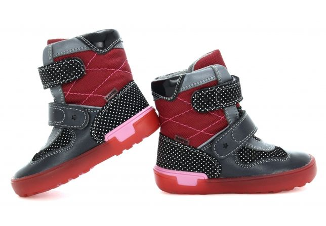 Ботинки/ чобітки Bartek