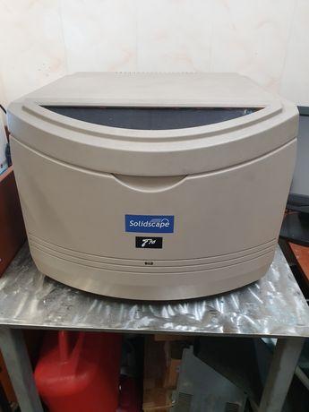3D принтер Solidscape T76
