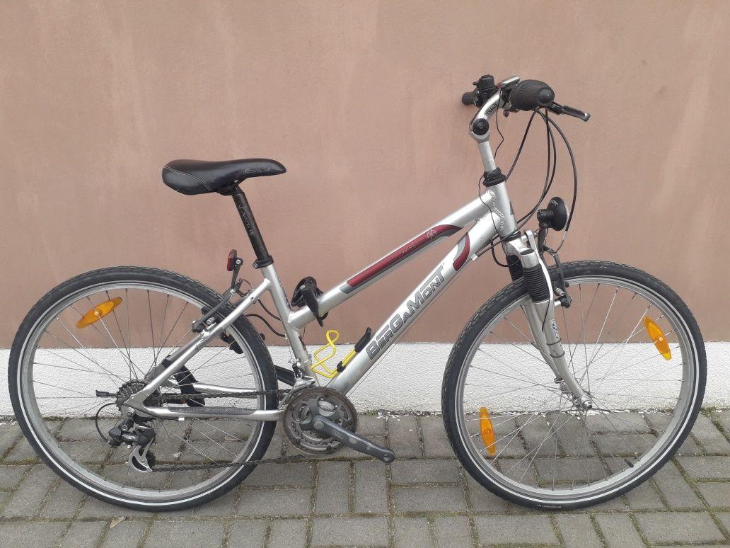 """Велосипед Веrgamont горний на 26""""колесах з Німеччини"""