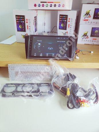 AutoRadio Para BMW E90--> E93 Android 10 -2G+16/32Gb+Câmera/GPS_ Wif