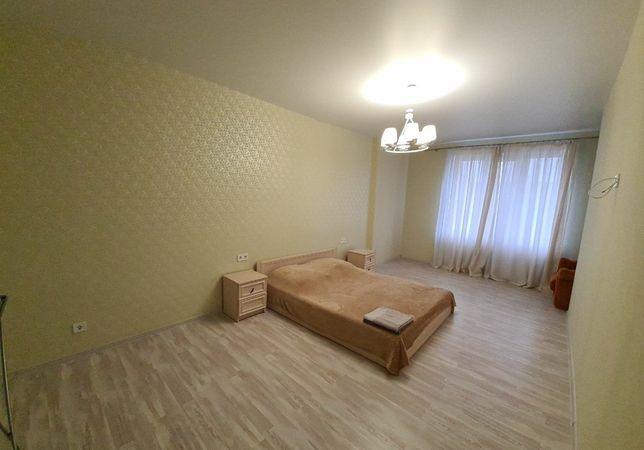 Просторная однокомнатная квартира