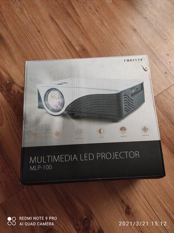 Projektor multimedialny