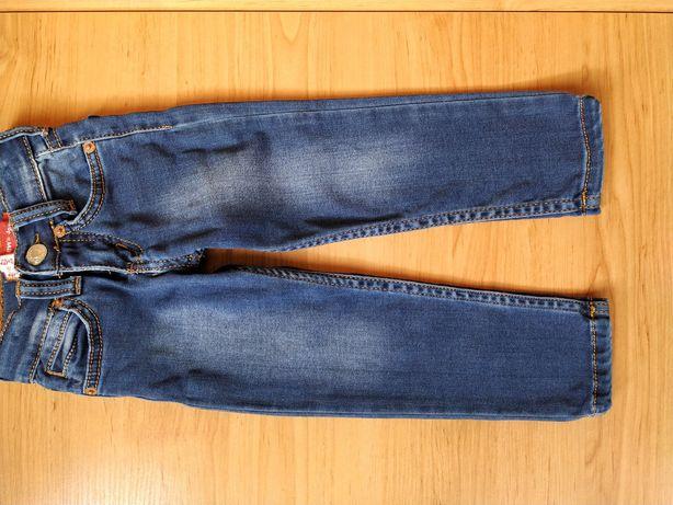 Стречевые джинсы для мальчика Levi's Турция