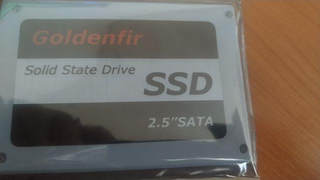 Ssd 1tb новый !!! Goldenfir