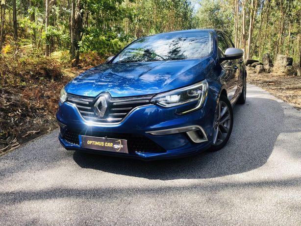 Renault Megane GT Line- Full Extras- 130.000Kms