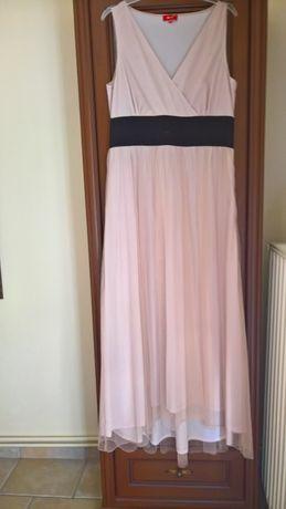 Sukienka tiulowa –TIFII - Rozmiar XL