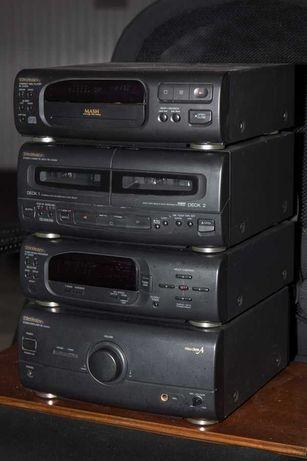 Aparelhagem de Som ( Hi-Fi ) Technics