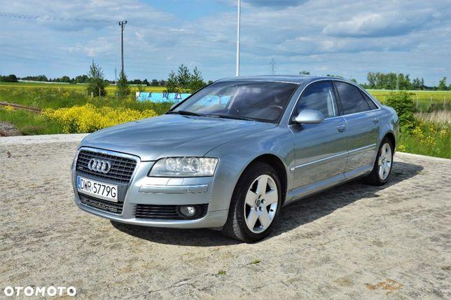 Audi A8 2006 R, D3, Lift, 3.2 Fsi, Quattro, Full Opcja, Zadbana,