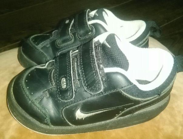 Buciki Nike 22.5