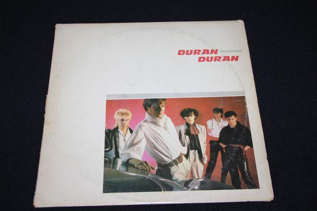 LP Duran Duran - Valentim carvalho