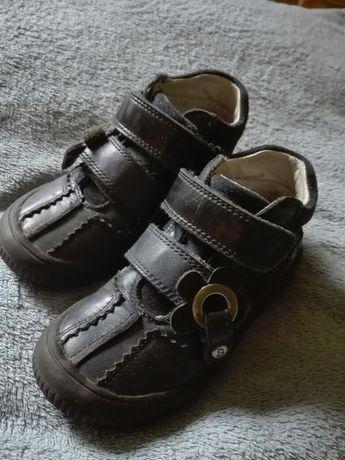 Bartek buciki dla dziewczynki