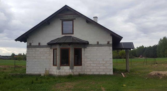 Dom jednorodzinny na skraju Borów Tucholskich Lubichowo Wda Starogard