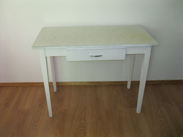 stół kuchenny prl
