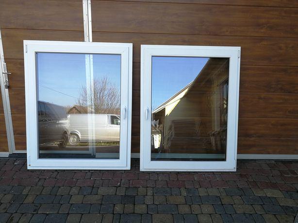 Okna PCV używane 137 X 107  137x 111 137x113