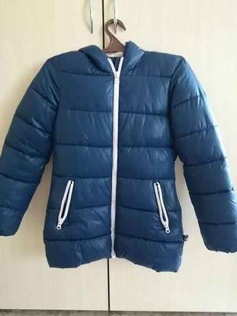 Куртка Benetton, р.150