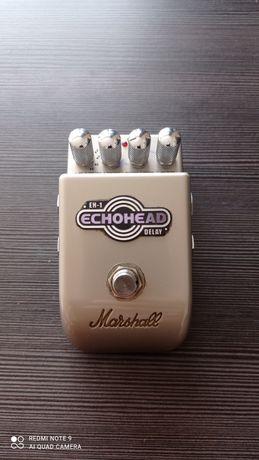 Marshall Echohead delay