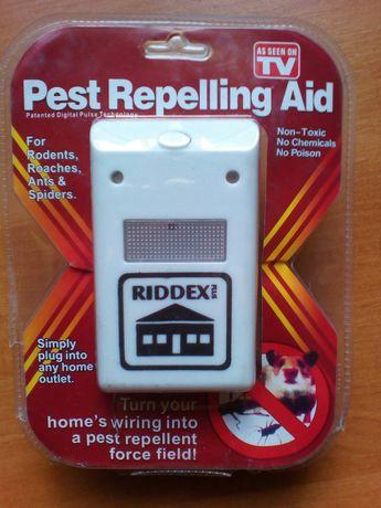 Отпугиватель грызунов Riddex