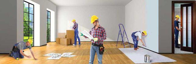 Pintura, canalização, carpintaria, pladur, . . Remodelações gerais.