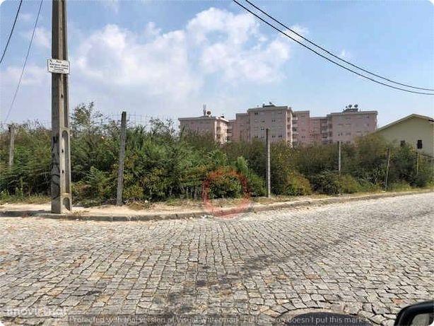 991MM_LOTE Venda Terreno junto Estação Rio Tinto - Gondomar
