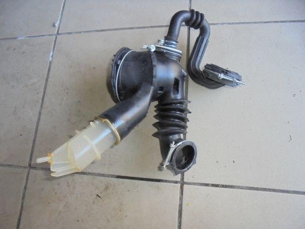 Przewód spustowy/zestaw węża spustowego pralki Electrolux EWT 136641 W