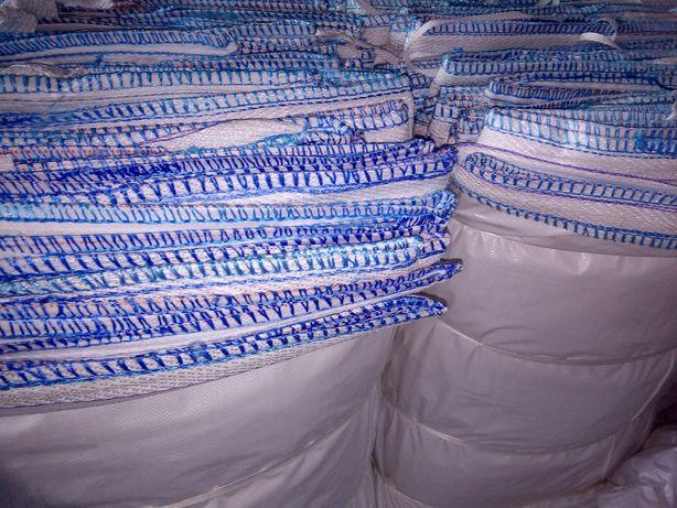 Worki Big Bag Używane Czyste 90x90x175 cm ! MOCNE