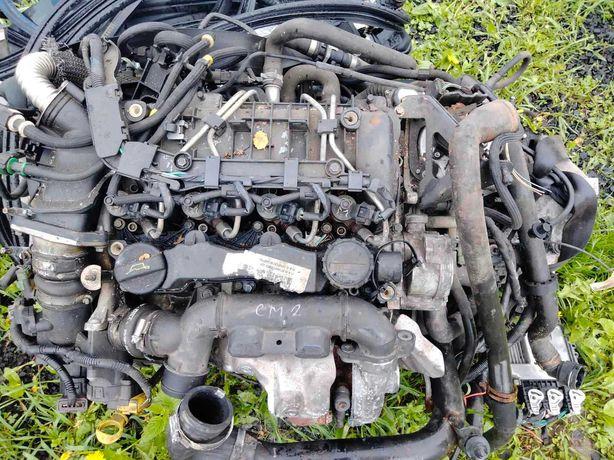 Ford c-max Двигатель 1.6 2003-2010 дизель.