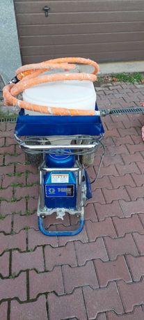 Agregat T-MAX 16000 PLN