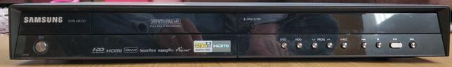 Samsung DVD/HDD Full Multi Recorder HR757