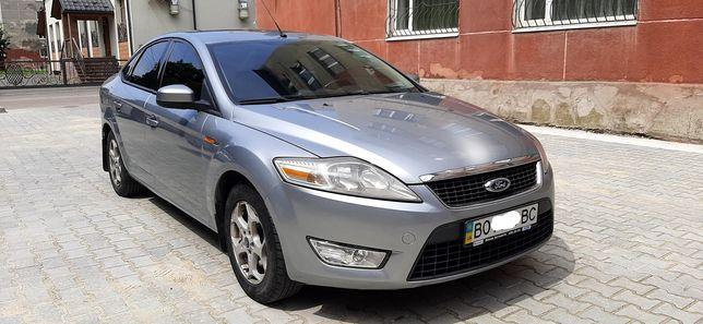 Форд Мондео 4, 2010