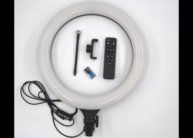 Кольцевая лампа|26,30,33,36,39,45см. Селфи. Кольцо. LED. Успей купить