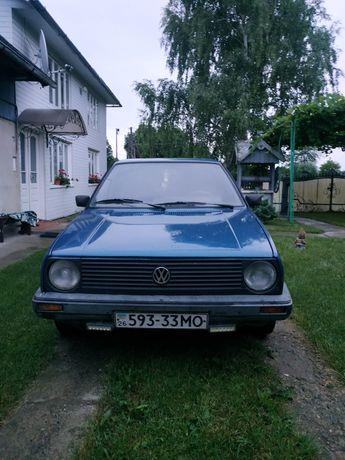 Продам Volkswagen golf у хорошому стані  1950$