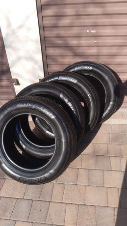 Opony Michelin 215/65 R17 103V XL Primacy 4