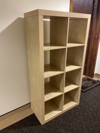 Regal z Ikea - tylko odbiór własny