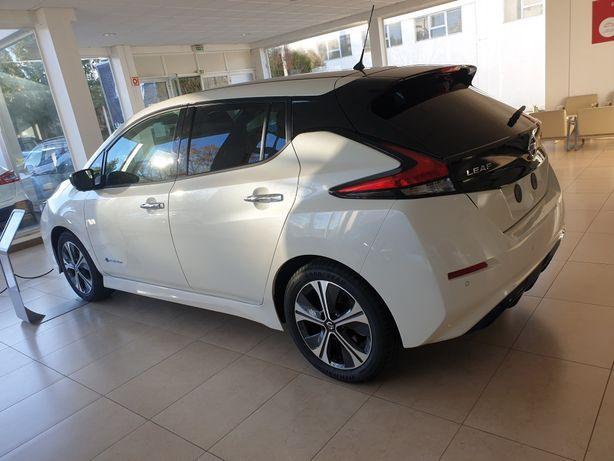 Jantes Nissan Leaf Originais e novas em 17