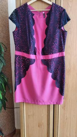 Sukienka L 48 idealna wysyłka