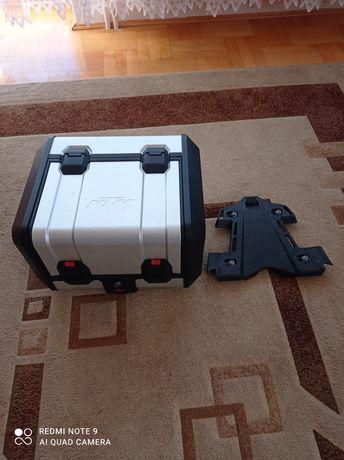 KTM kufer centralny TOP CASE