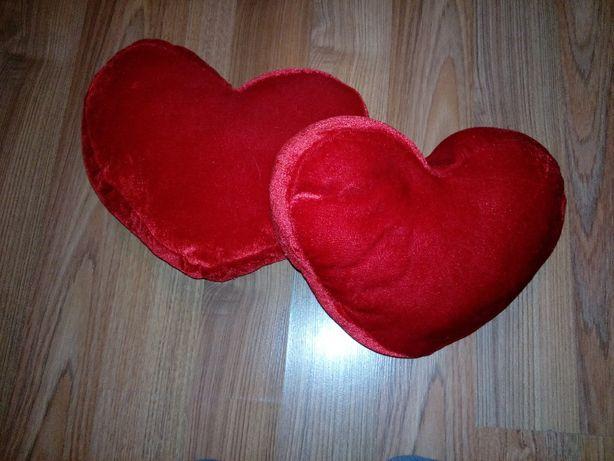 Serca-poduszki